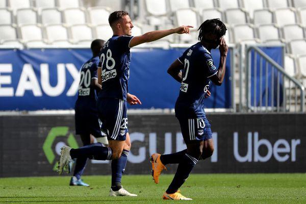 FCGB-Dijon 3-0, la Victoire, sans la saveur