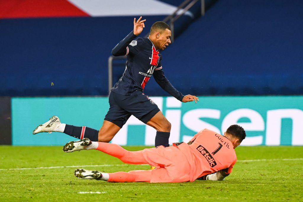 PSG-Girondins 2-2 : pas si nuls !
