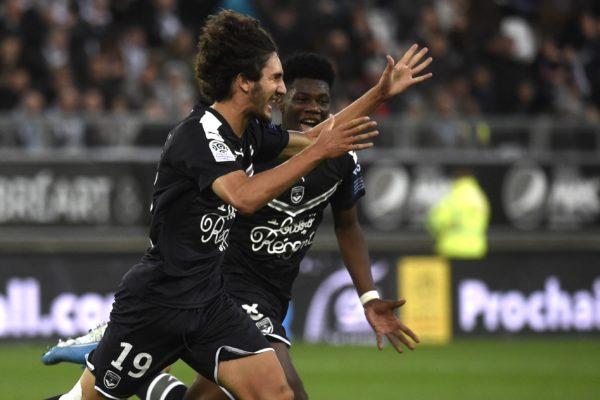 Amiens – FCGB 1-3 la bonne affaire